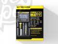 Nitecore Intellicharger - D2
