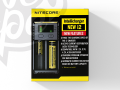 "intellicharger - Nitecore ""NEW"" I2"