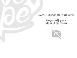 Dutch Cigarette - Sansie Black