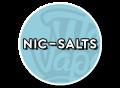Nic Salts E-liquids