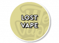 Lost Vape pods