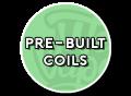 Pre-built coils (DIY)