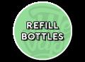 Re-fill bottles