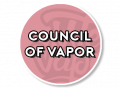 Council of vapor clearomizers