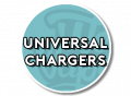 Universele batterij laders