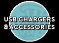 USB laders & toebehoren