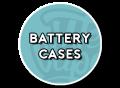 Batterij opberg doosjes